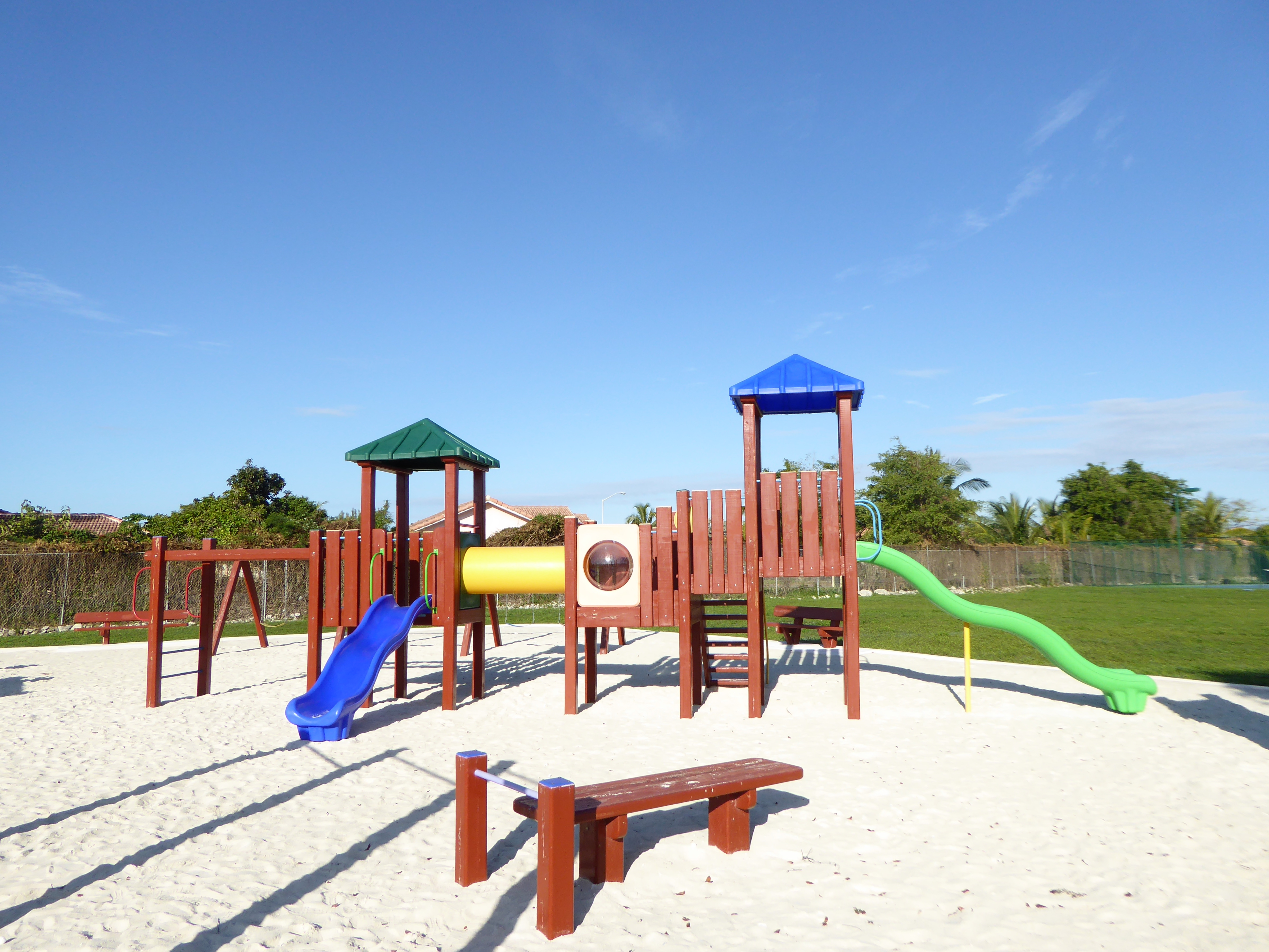 palm cay playground
