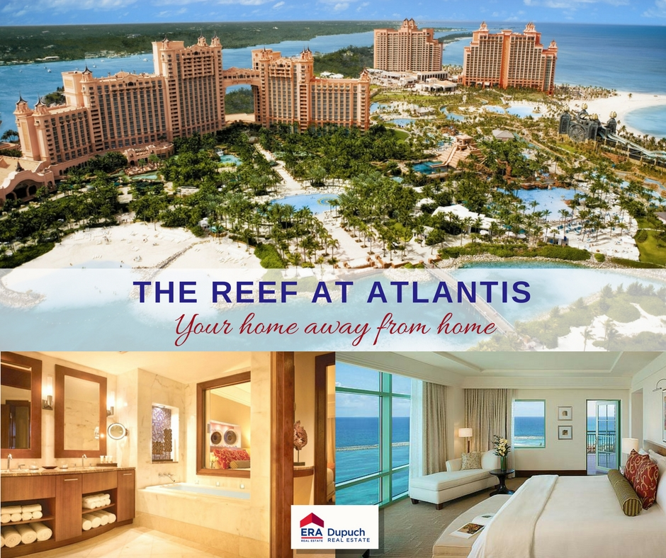 The Reef at Atlantis