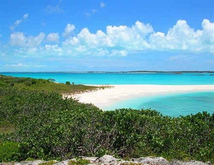 Great Exuma real estate